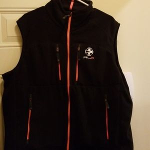 Men's RLX Fleece Vest